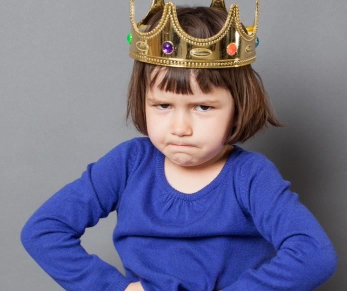 As consequências de tratar as crianças como o 'centro da família'