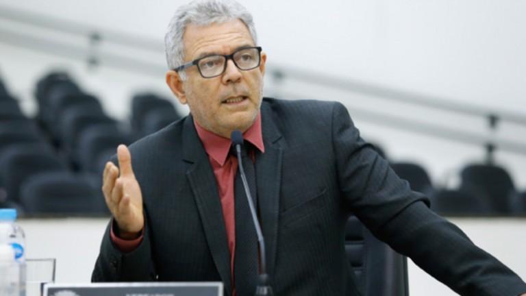 Velório de Chico Caiana será nessa quinta-feira (30) na Câmara de Maringá