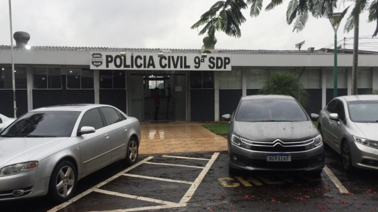 Polícia identifica autor do crime de roubo e agressão contra jovem em Maringá
