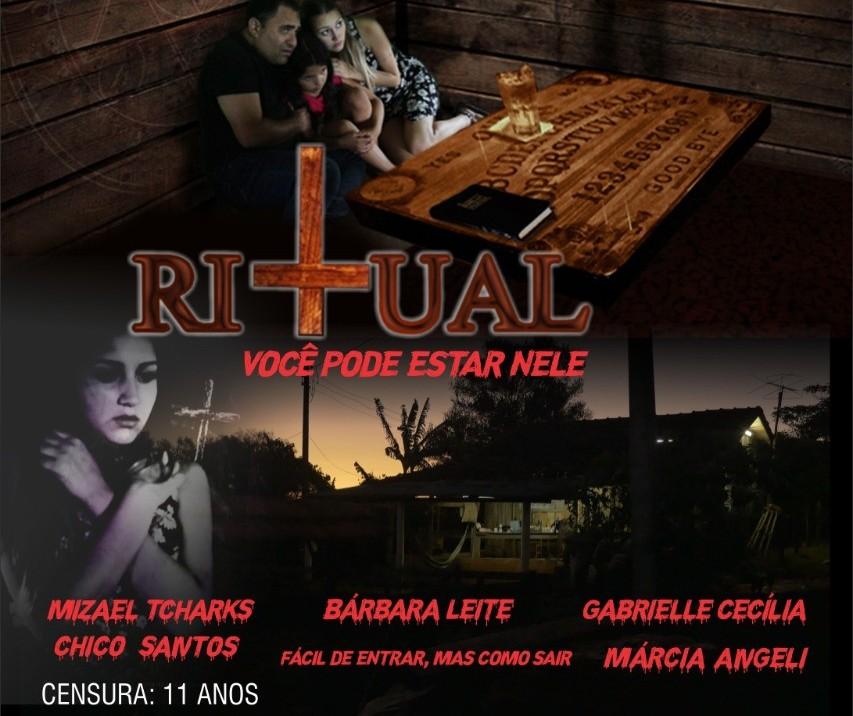 Filme rodado em Maringá e região estreia na semana que vem
