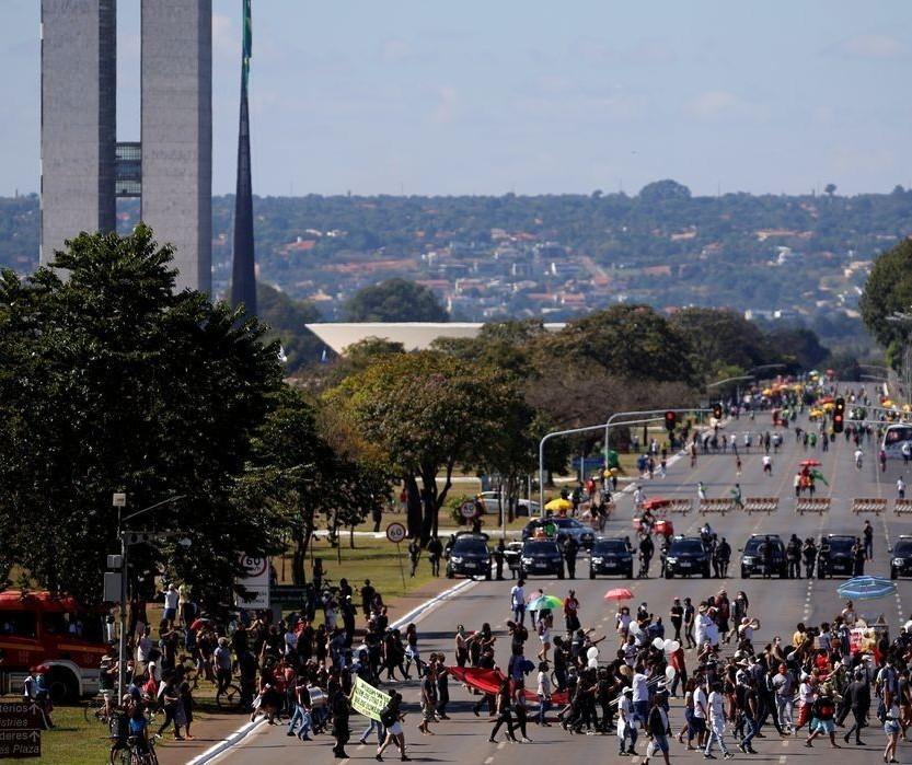 Sistema Faep se posiciona sobre manifestações no dia 7 de setembro