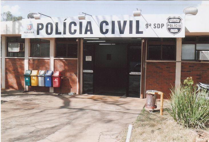Suspeitos de terem cometido primeiro assassinato este ano em Maringá são presos