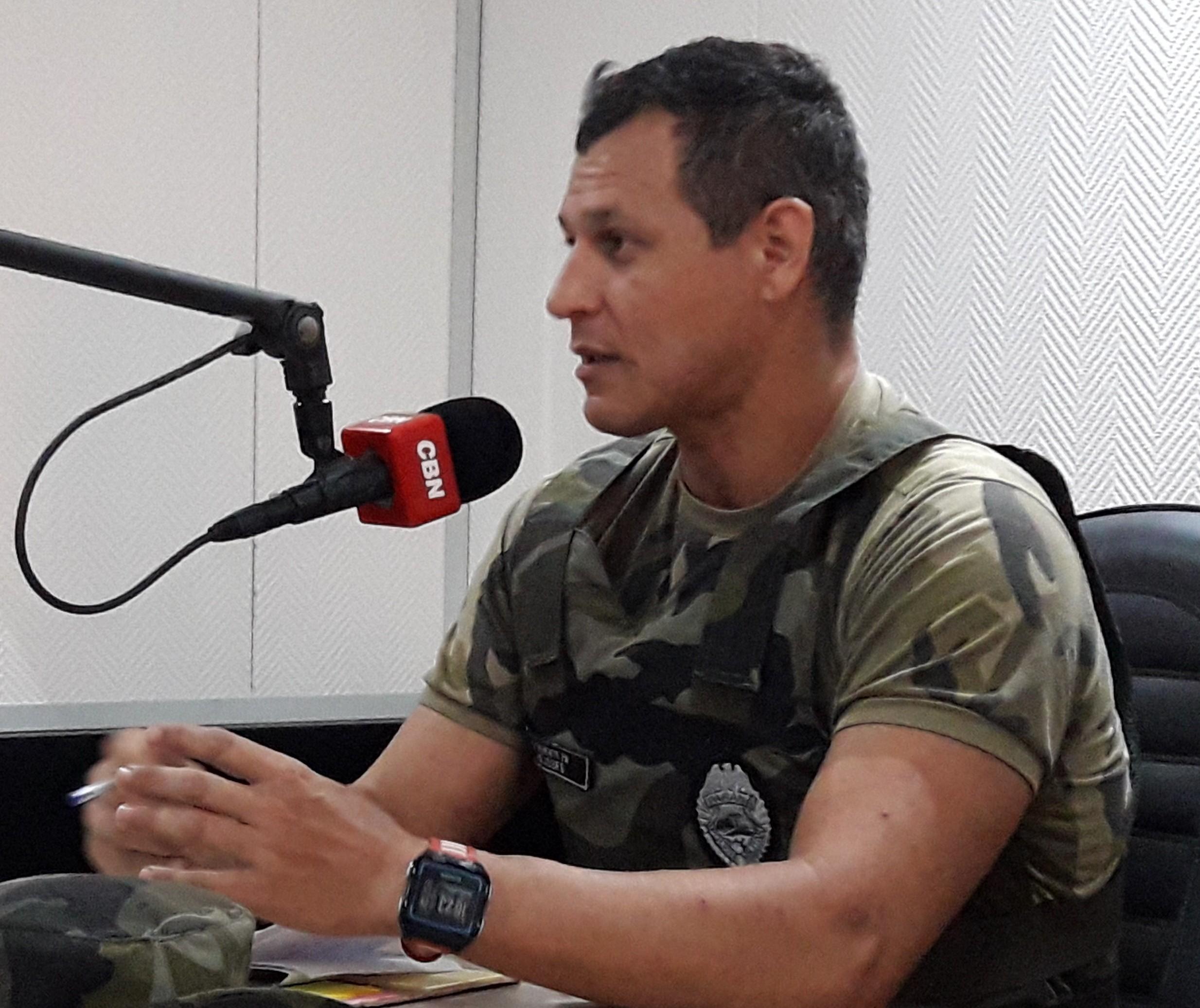 Força Verde aplicou R$37mi em multas na região de Maringá em 2019