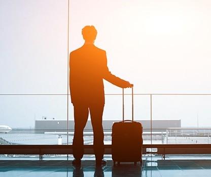 Profissionais qualificados saindo do Brasil à procura de oportunidades