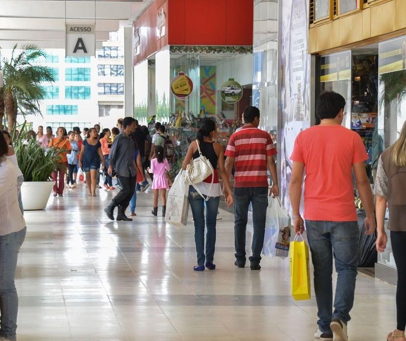 Vendas no varejo avançam 3,4% em agosto e registram patamar recorde