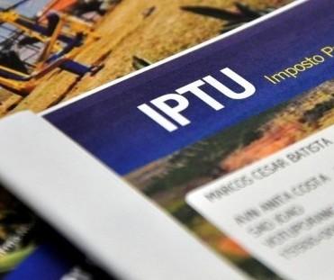 Começa a valer lei que suspende pagamento do IPTU em Maringá