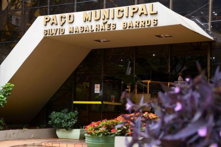 Domingos Trevisan deixa chefia de Gabinete da Prefeitura de Maringá