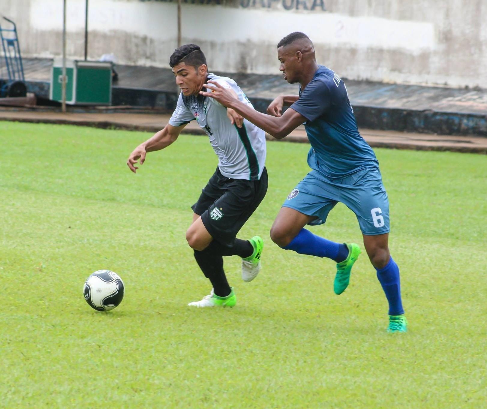 Após um ano de títulos, Maringá FC busca permanência na elite do Paranaense