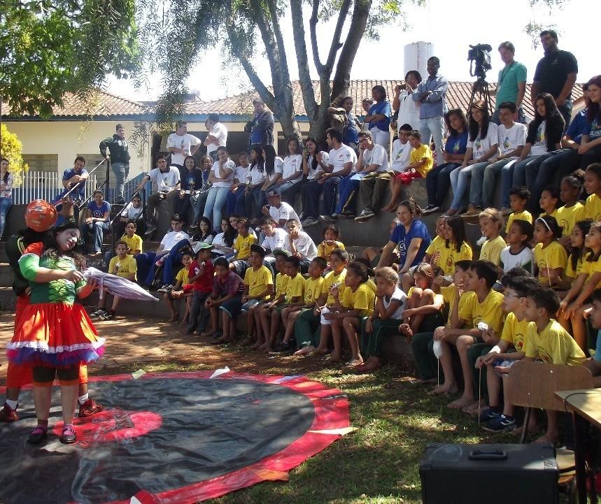 Companhia Pedras: 25 anos de arte independente em Maringá