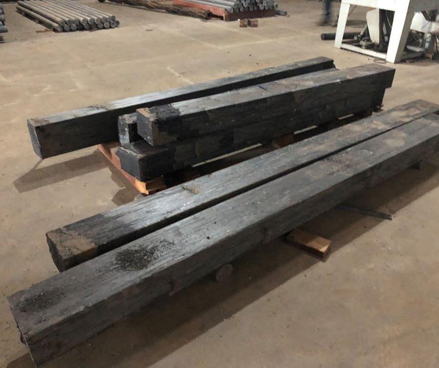 Empresa de Maringá agrega produtos e produz madeira polissintética