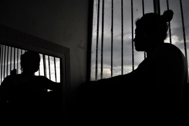 85% das vítimas de feminicídio no Paraná eram vítimas constantes de violência