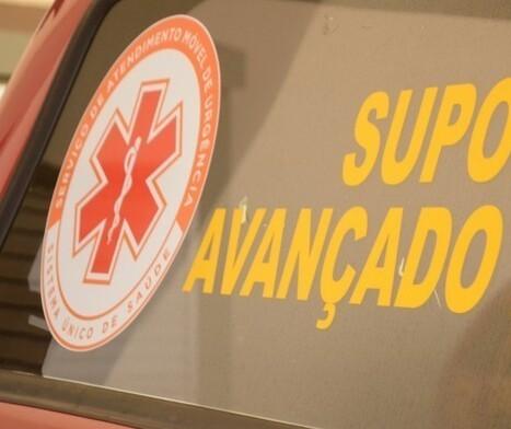 Ciclista morre após colisão com carro em Maringá