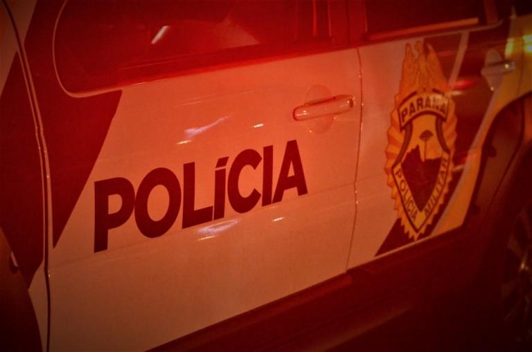 Rapaz é morto a tiros no Jardim América em Maringá