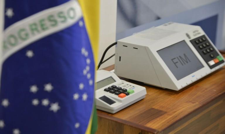24 partidos disputam as eleições em Maringá