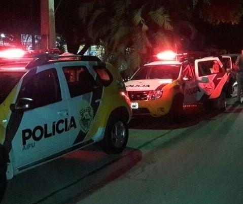 Operação AIFU fecha duas tabacarias em Maringá