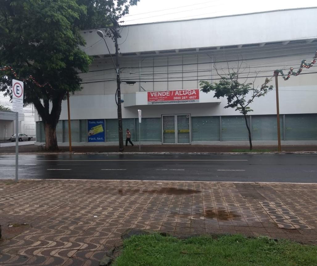 Perícia avalia prédio da Avenida Getúlio Vargas em R$ 15 milhões