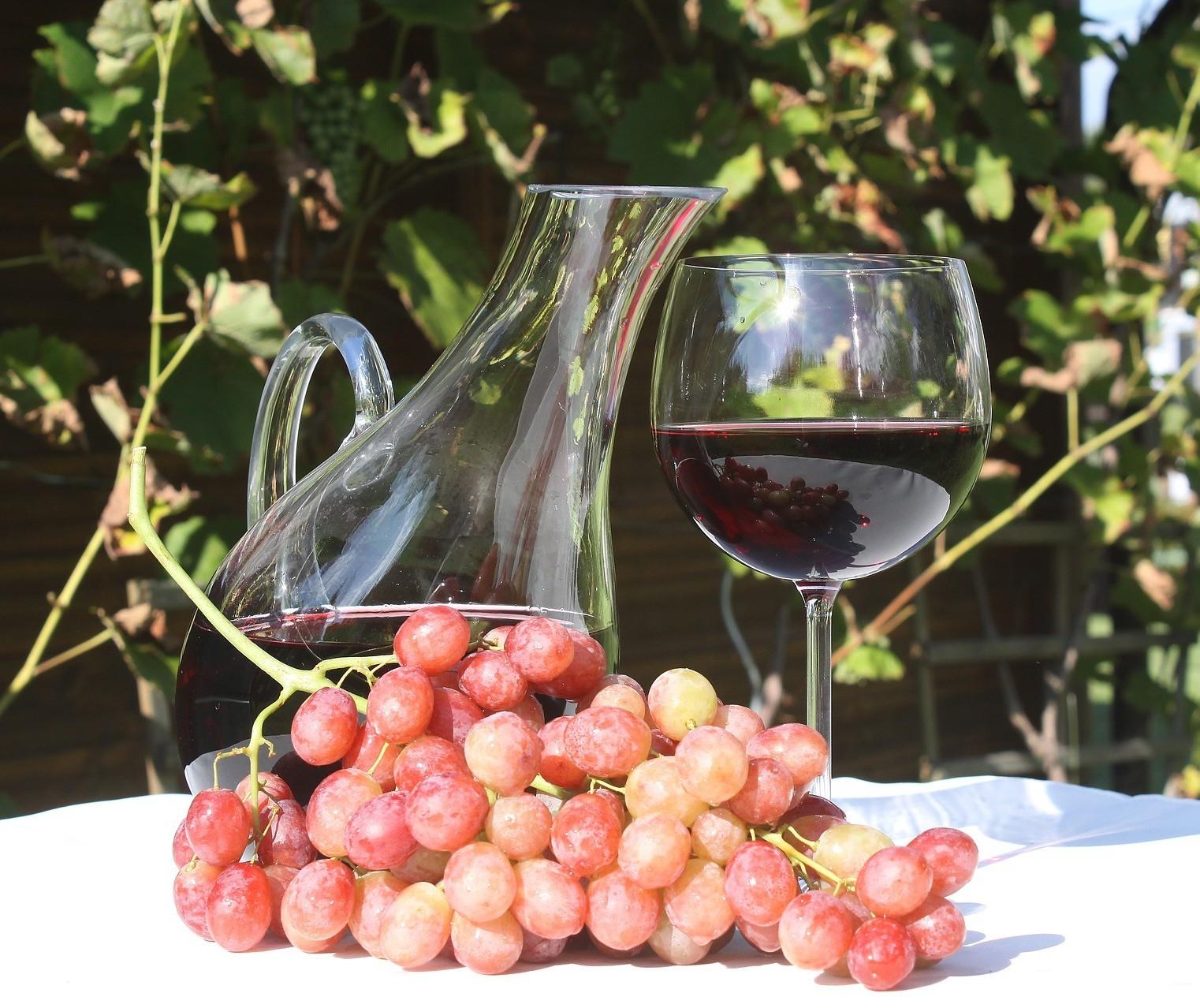 Há vinhos para todas as estações?