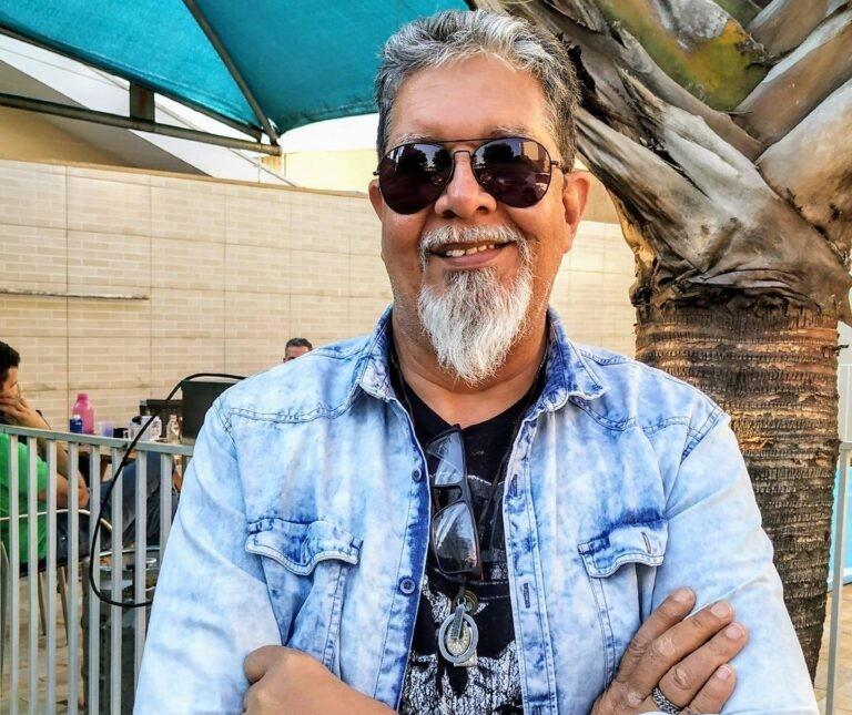 Francisco Maravieski, ex-secretário de Comunicação de Maringá, morre de Covid-19