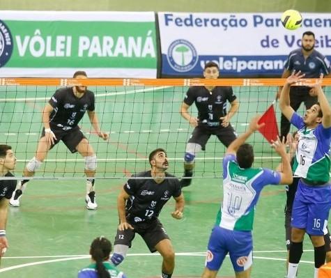 Denk Maringá inicia estadual com vitória
