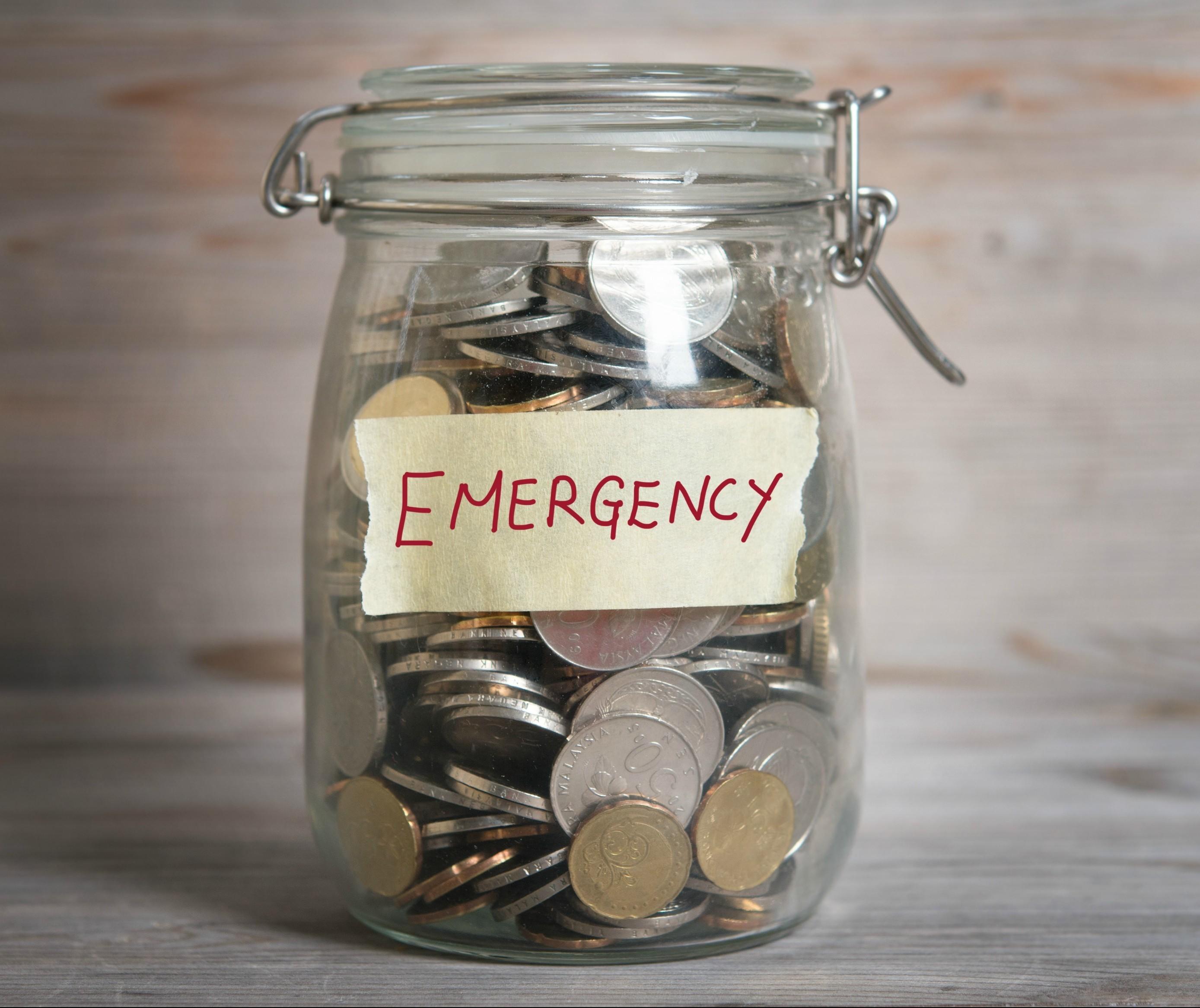 Coronavírus: a importância da reserva financeira e bancos suspendem dívidas por 60 dias.