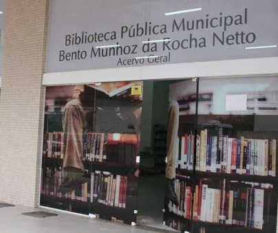 Durante pandemia, rede de bibliotecas de Maringá busca se atualizar