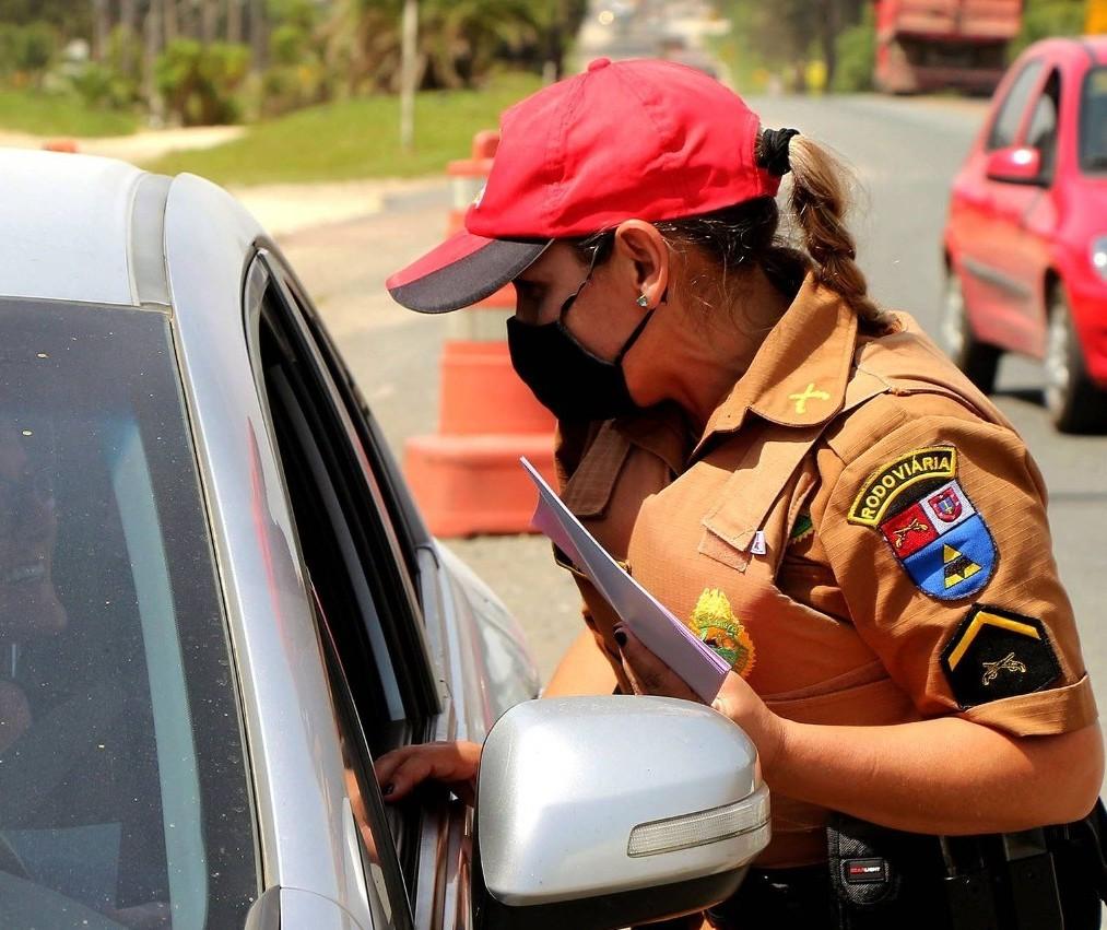 PRE inicia Operação Independência com foco em rodovias mais críticas