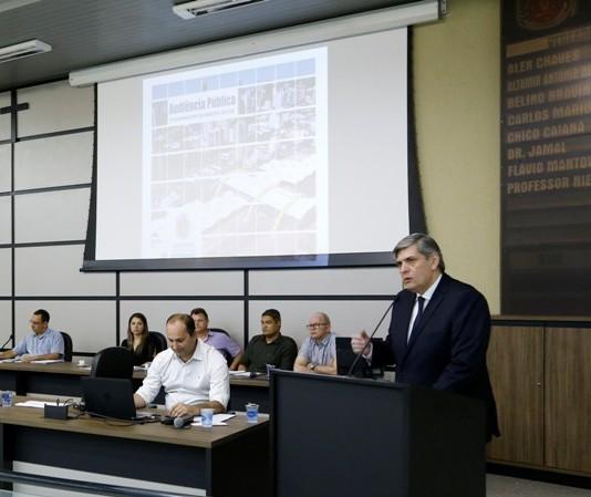 Maringá registra superávit financeiro de R$ 182 milhões em 2019