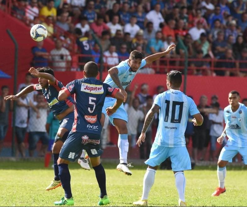 Após estrear com empate, Cianorte recebe o Operário pelo Paranaense
