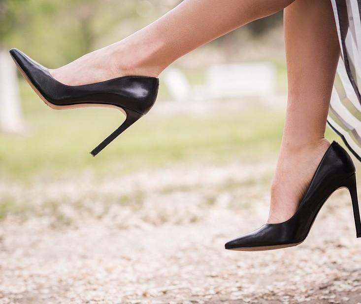 Exportações de calçados pelo Brasil