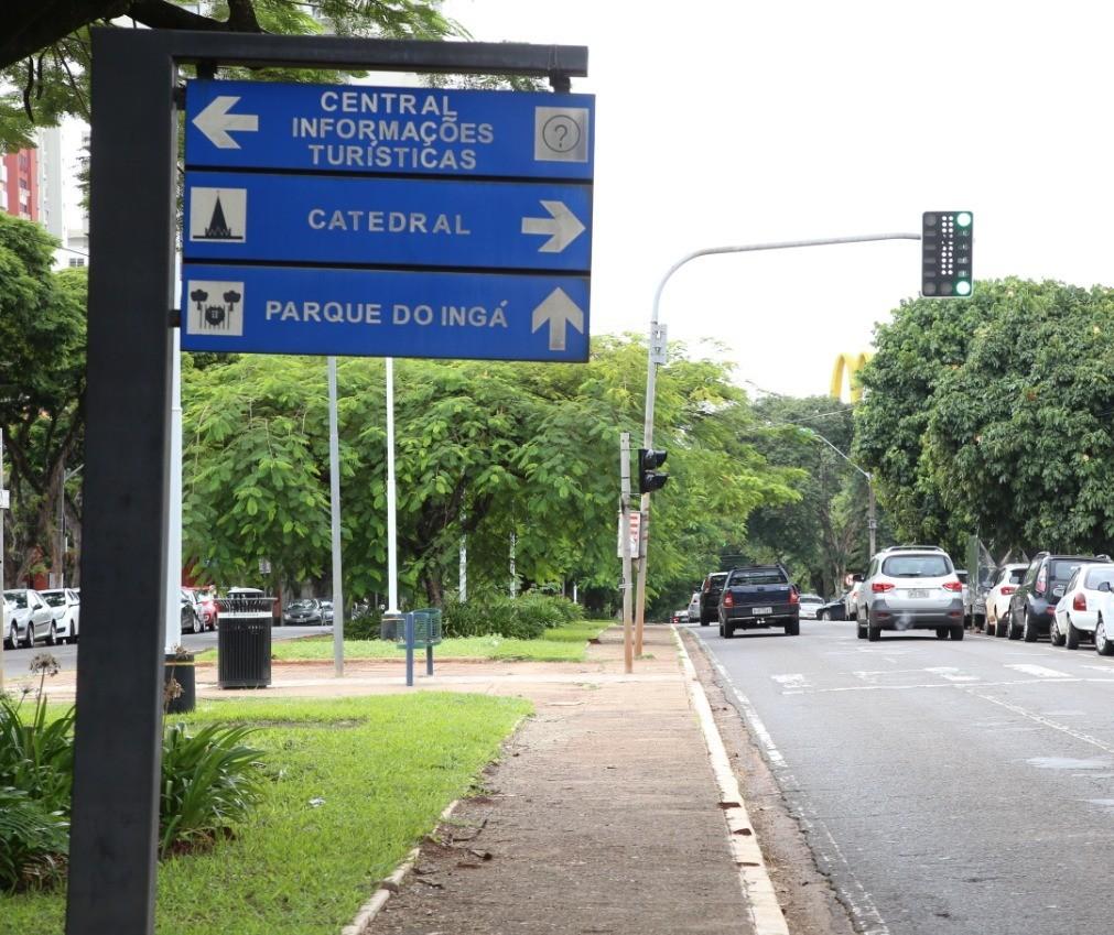 Cultura leva desfile de aniversário de Maringá para Avenida Tiradentes