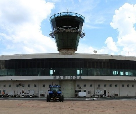 Aeroporto contrata Infraero para elaboração de anteprojeto