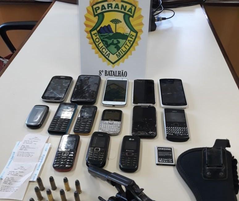Polícia cumpre 24 mandados de prisão e 20 de busca e apreensão em operação de combate ao tráfico de drogas