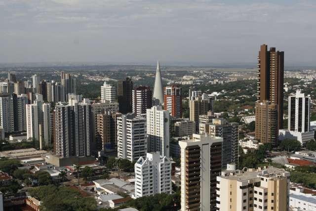 Comparativo entre cidades com planejamento similar