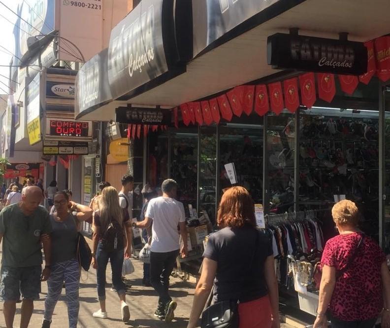 Maringá Liquida movimenta a cidade no fim de semana