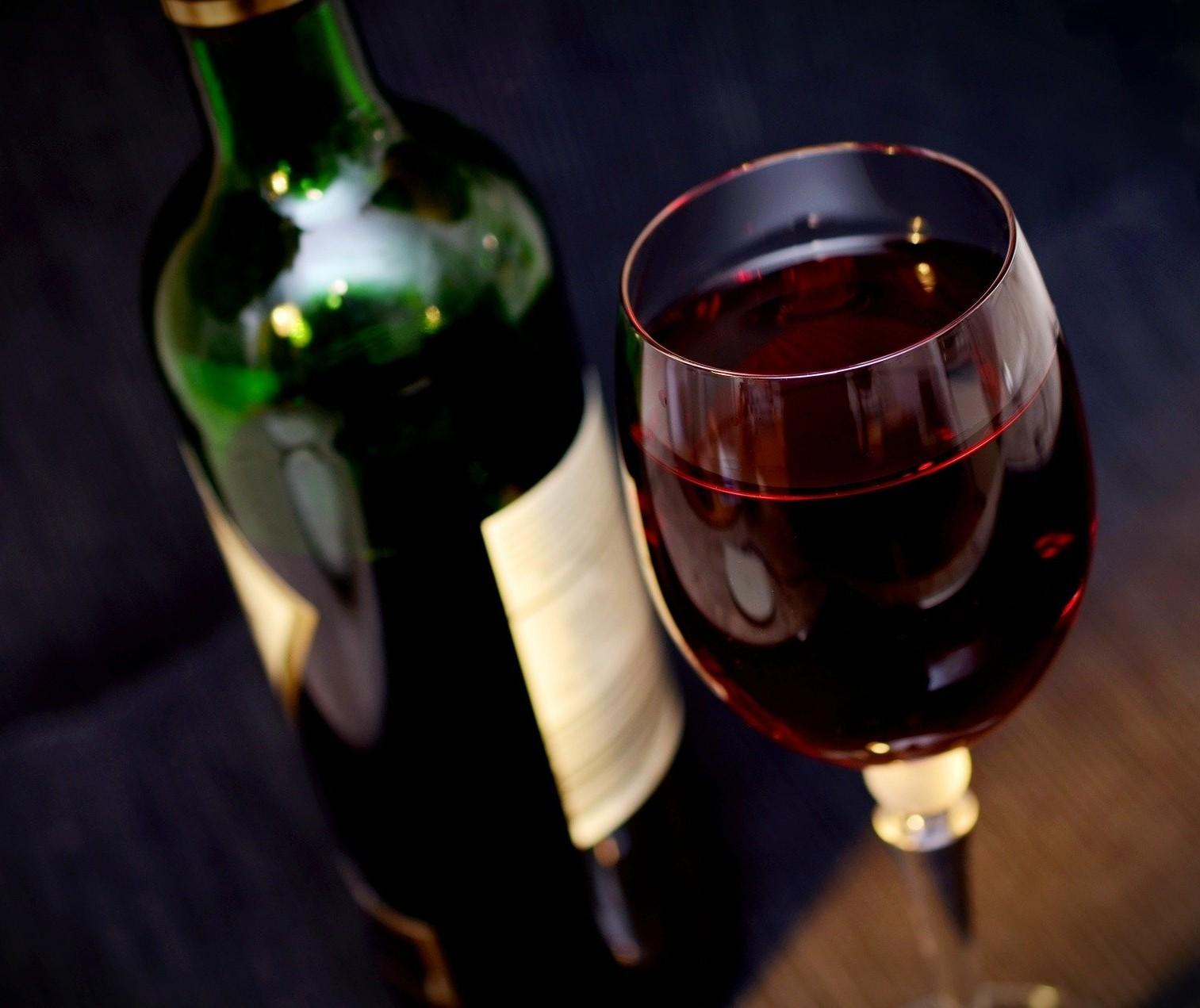 """No rótulo do vinho, o que significa """"reserva""""?"""
