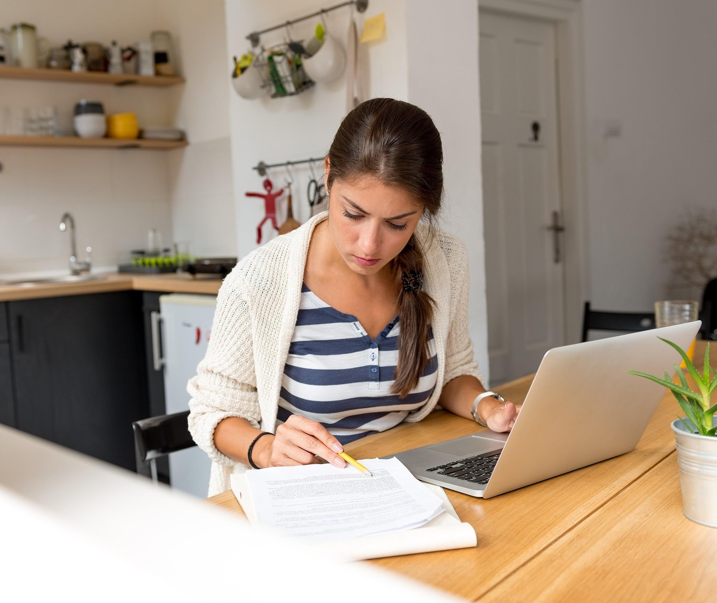 """""""Empregabilidade digital"""" é um conceito em alta com o home office"""