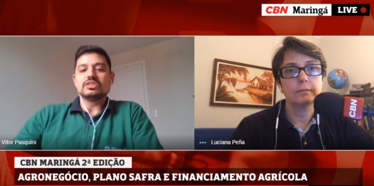 Plano Safra disponibiliza R$ 236 bi em crédito para o produtor rural