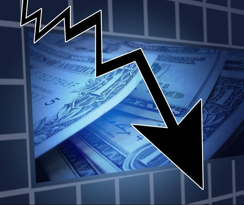 Bolsas sinalizam queda e taxa de câmbio pode subir
