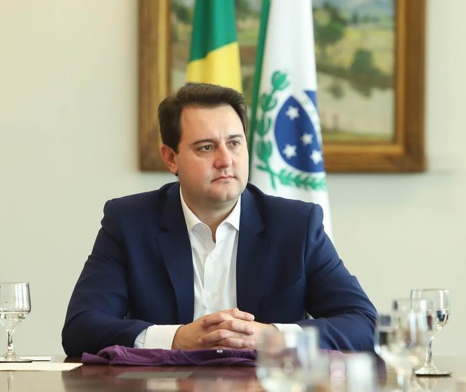 Covid-19: Ratinho Jr deve anunciar novas medidas restritivas nessa terça-feira (30)