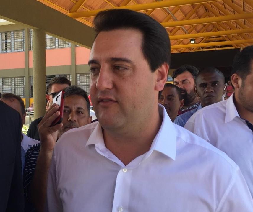 Governador confirma que novos servidores serão contratados para os IMLs do estado