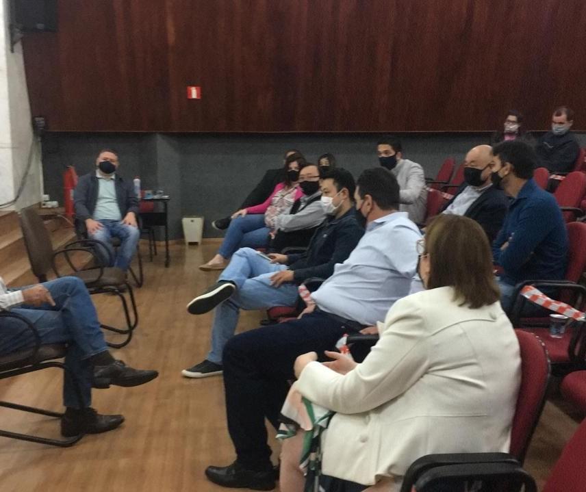 Eventos em Maringá: decreto vai liberar lives e drive-in