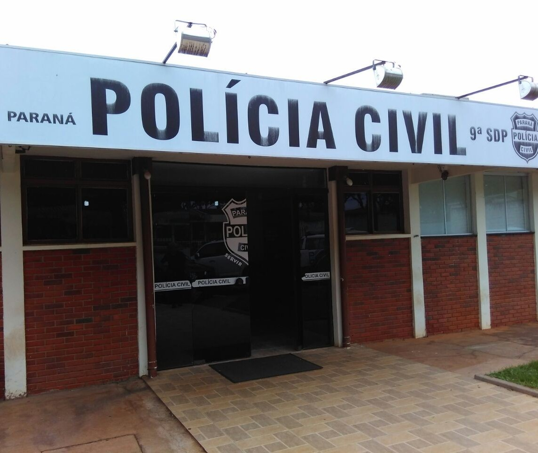 Estelionatários usam nome da Polícia Civil para aplicar golpes em Maringá