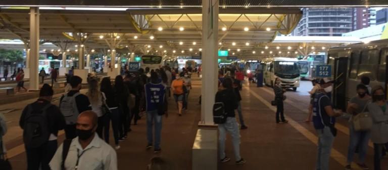 Suspeita não deve desmobilizar estado de greve, avalia Sinttromar