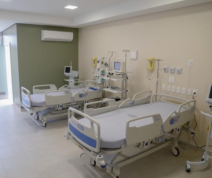 Pesquisa estima que não há risco de colapso da saúde em Maringá até 30 de agosto