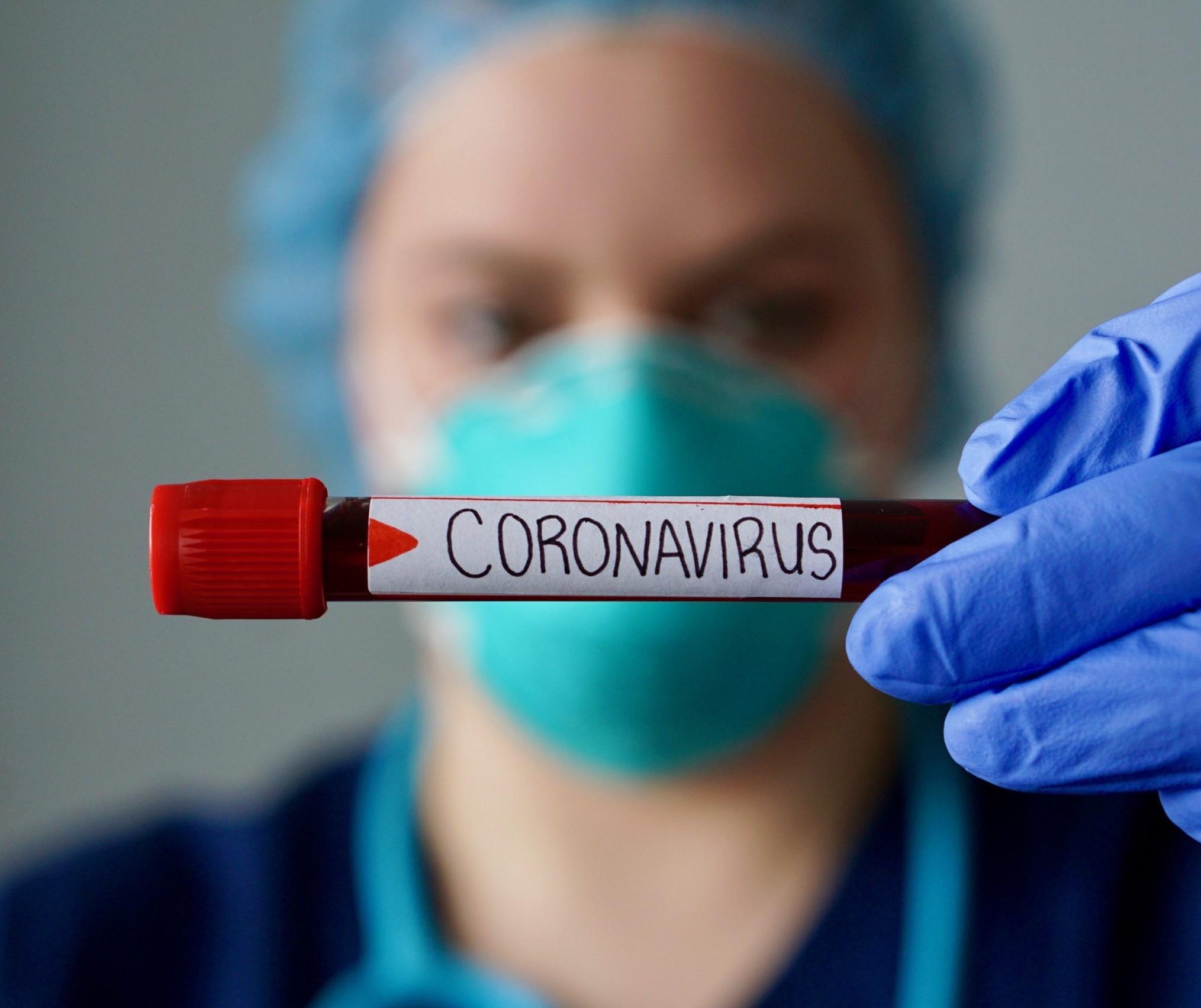 Maringá: 10 crianças estão internadas com suspeita de coronavírus