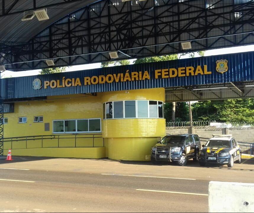 Posto da PRF em Marialva é desativado por causa da construção do Contorno Sul Metropolitano