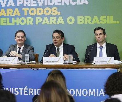 Equipe econômica detalha pontos da reforma da Previdência. Confira o resumo da proposta do Governo