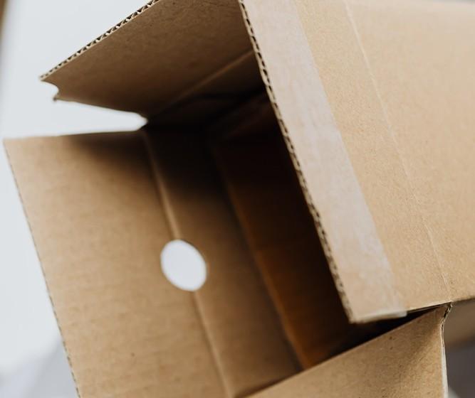 Bebê é encontrado abandonado dentro de caixa de papelão em Cidade Gaúcha