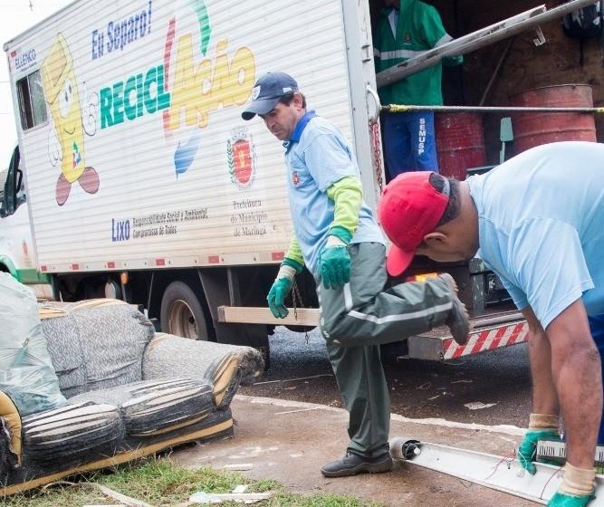 """Programa """"Bota Fora"""" será retomado, garante prefeito"""