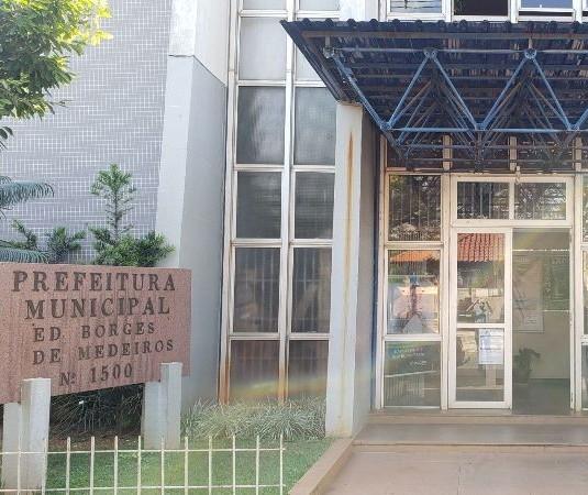 Inscrições para concurso da Prefeitura de Rondon encerram este mês
